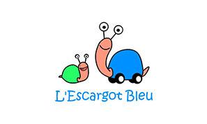 escargot bleu - Incubateur
