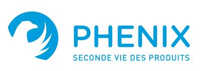 logo phenix - Phenix