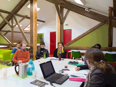 Espace Coworking2 - Coworking