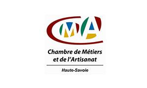 logo chambre metier artisanat 74 - Incubateur