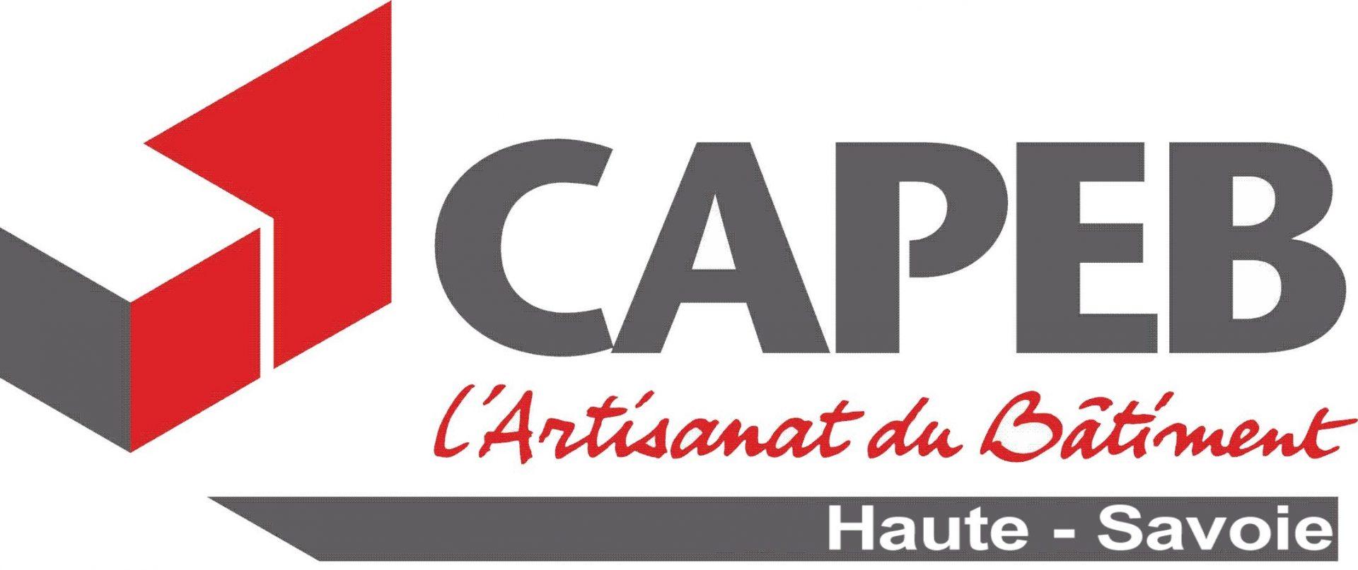 logo capeb - Rénovation énergétique