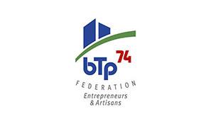 p btp 74 - Rénovation énergétique