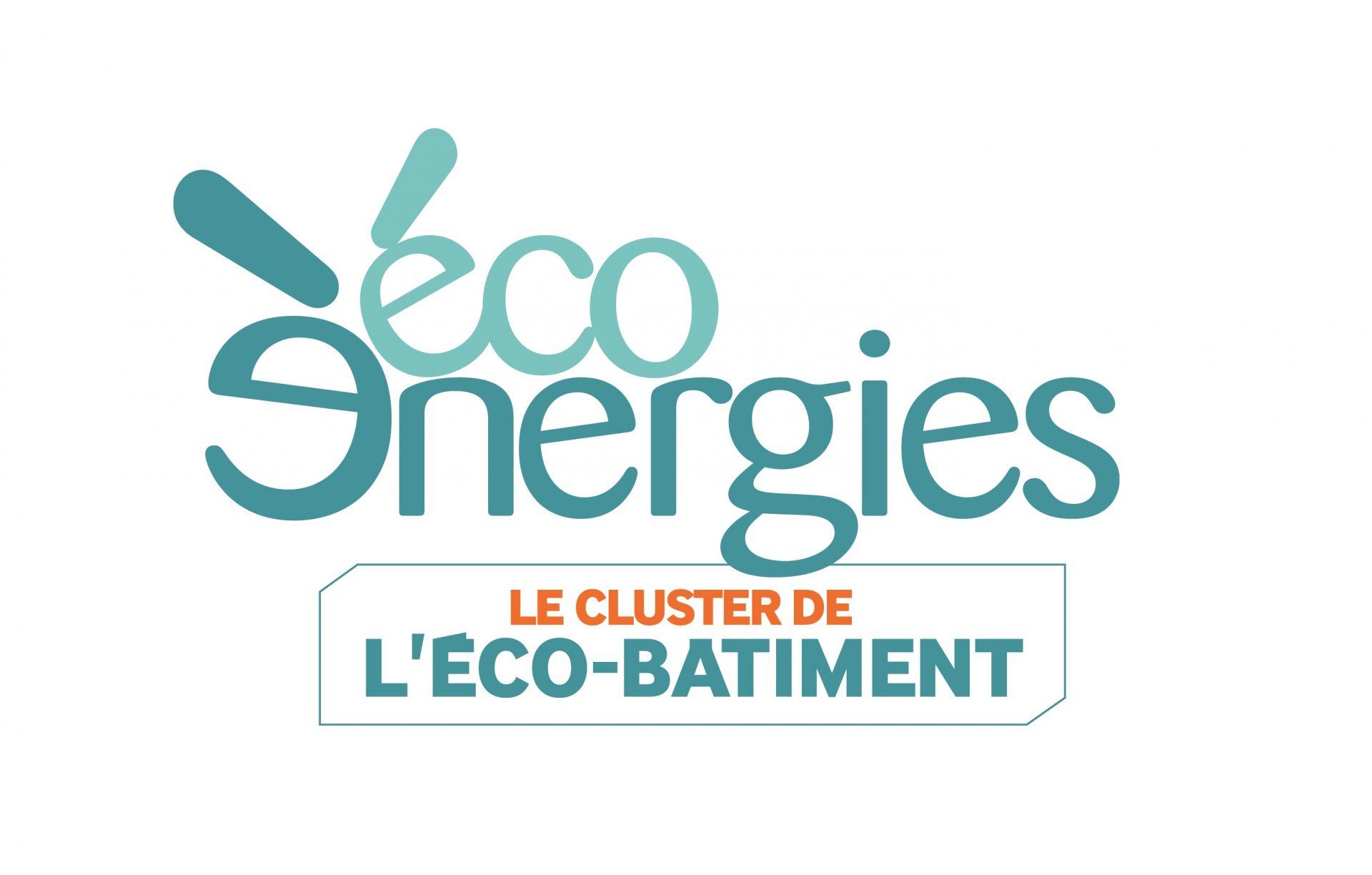CLUSTER ECO ENERGIE  - Animation économique
