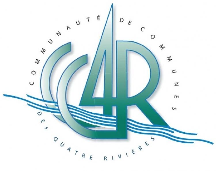 Logo CC4R 74 - Rénovation énergétique