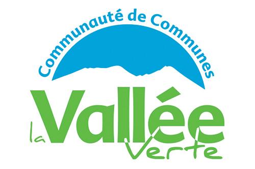 Logo CC vallee verte - Rénovation énergétique
