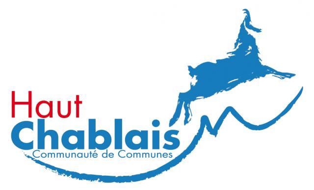 Logo EPCI Haut Chablais - Rénovation énergétique
