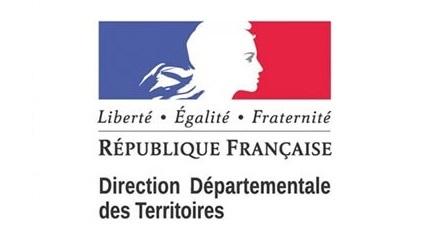 recrutement ddt direction departementale territoires - Rénovation énergétique