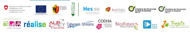 partenaires innov ouverte - Boostons l'innovation ouverte dans les PME en France et en Suisse!
