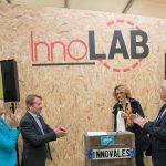 85 rev 150x150 - Inauguration des nouveaux locaux d'InnoLAB