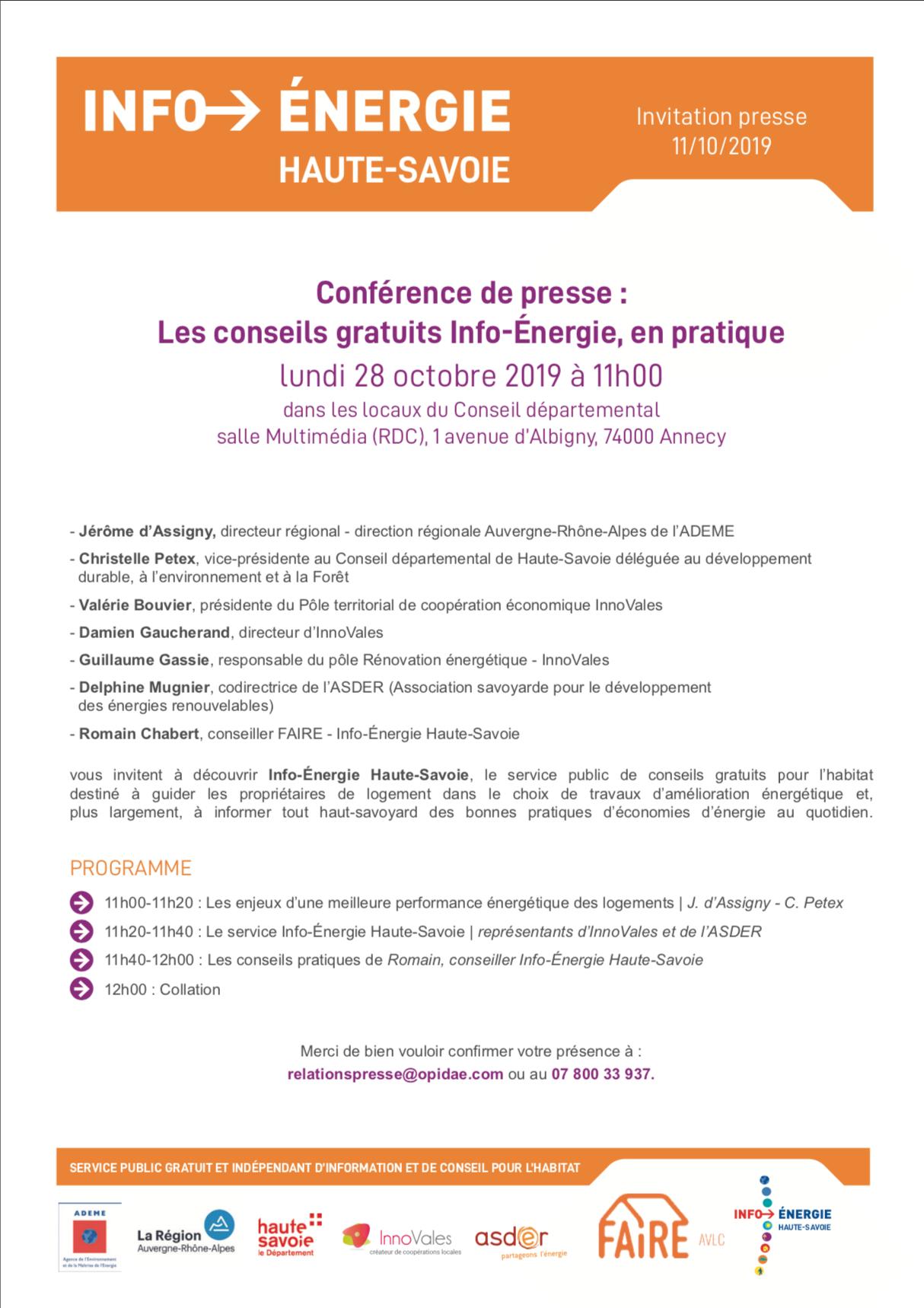 Capture decran 2019 10 21 a 12.37.20 - Conférence de presse Espace Info Energie