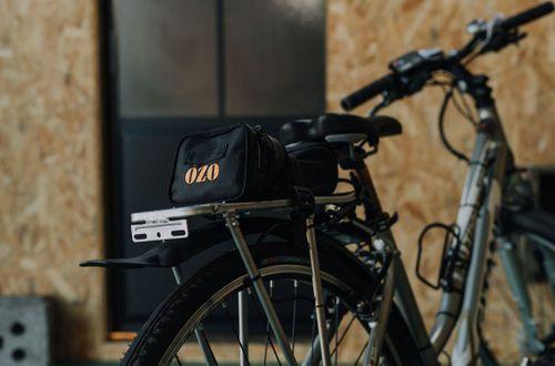 xuz9 - Un vélo 100% circulaire et local !