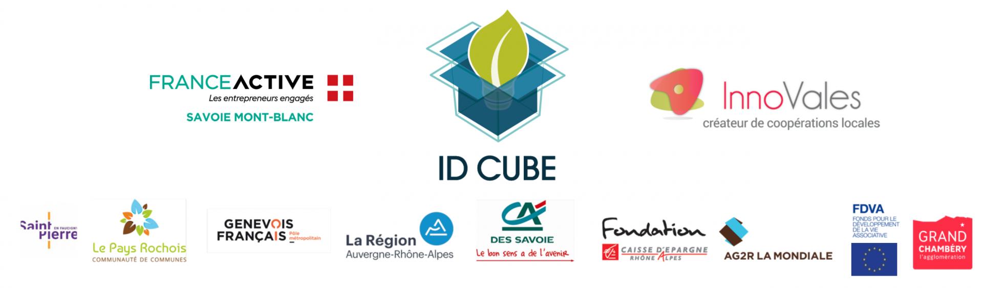Capture decran 2020 02 24 a 17.13.58 - L'incubateur d'entreprises à fort impact social et environnemental ID CUBE a recruté sa promotion 2020 !