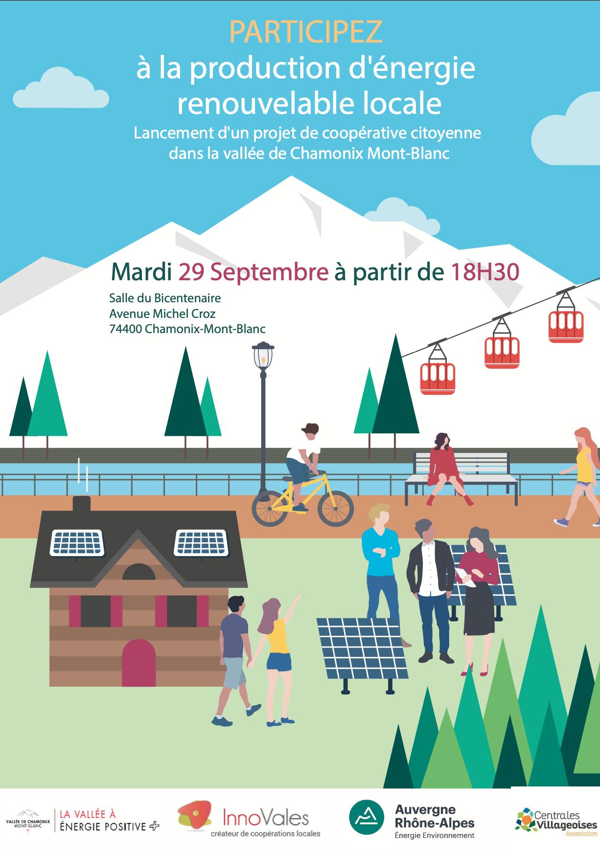 Capture decran 2020 09 16 a 17.37.08 - Lancement d'une coopérative citoyenne de production d'énergie solaire photovoltaïque dans la Vallée de Chamonix
