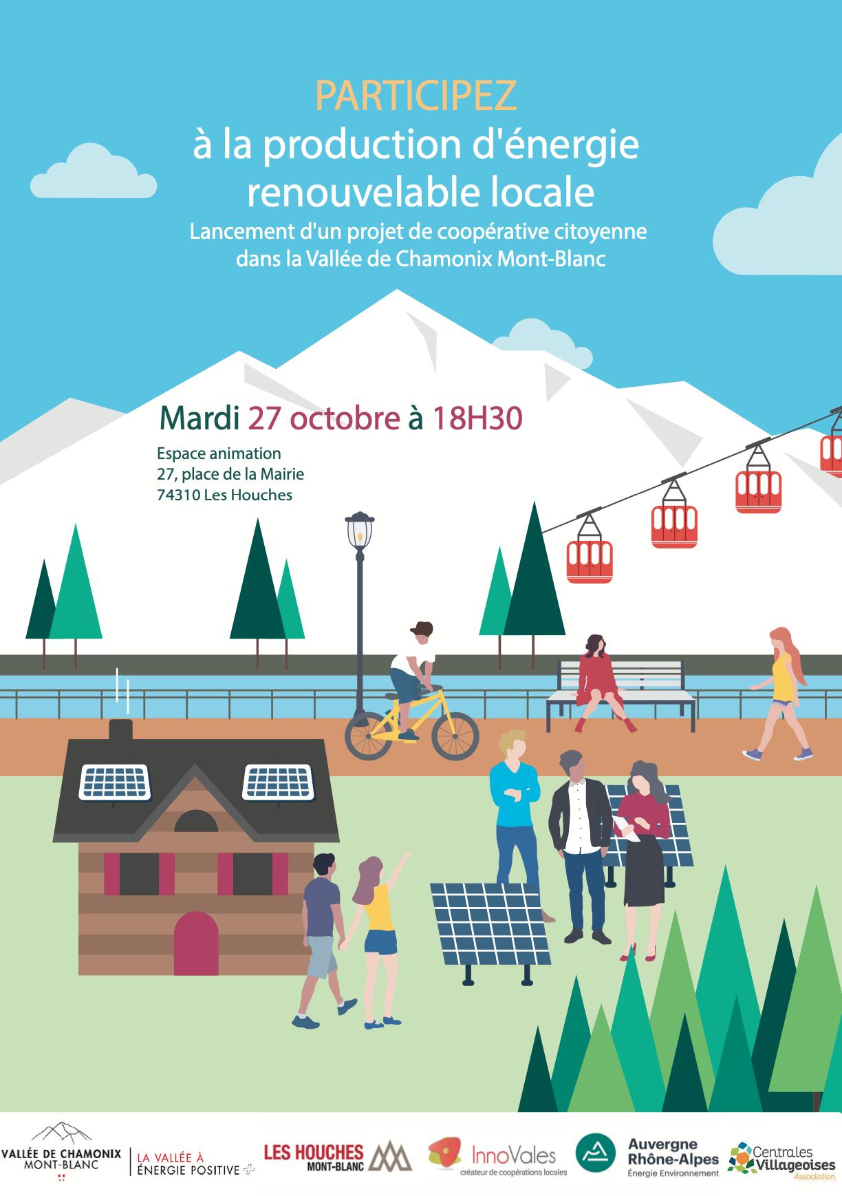 Capture decran 2020 10 12 a 16.01.43 - Réunion d'information: Lancement d'une coopérative citoyenne dans la Vallée de Chamonix